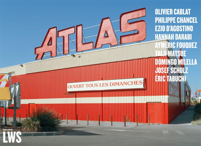 ATALS : Olivier Cablat, Ezio D'Agostino, Hannah Darabi, Domingo Milella, Aymeric Fouquez, Josef Schulz, Philippe Chancel, Taiji Matsue, Eric Tabuchi