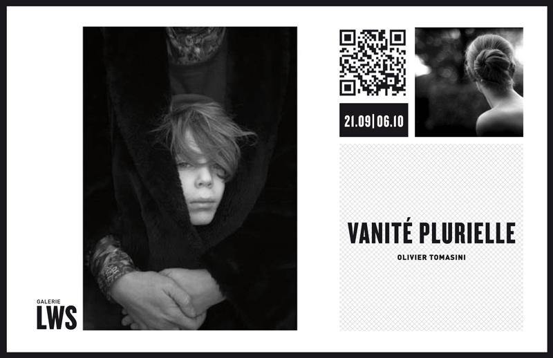 VANITE PLURIELLE // Olivier Tomasini
